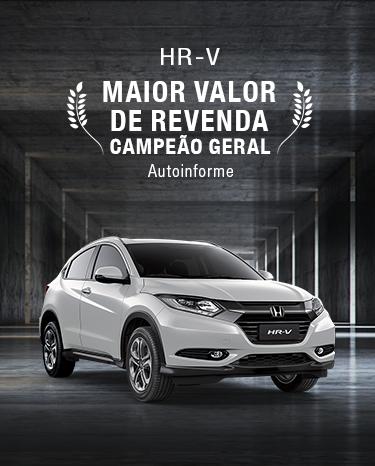 Awards Content List | Honda Automóveis