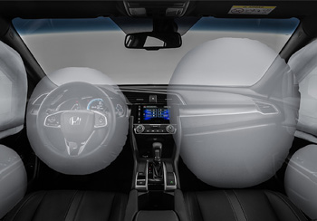 6 airbags inteligentes