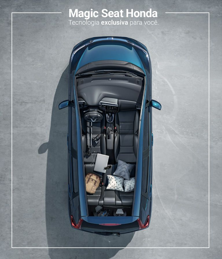 2020 Honda Fit: Honda Fit 2020: Conforto, Design E Segurança