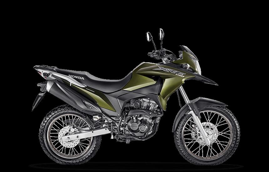 XRE 190   Honda Motocicletas