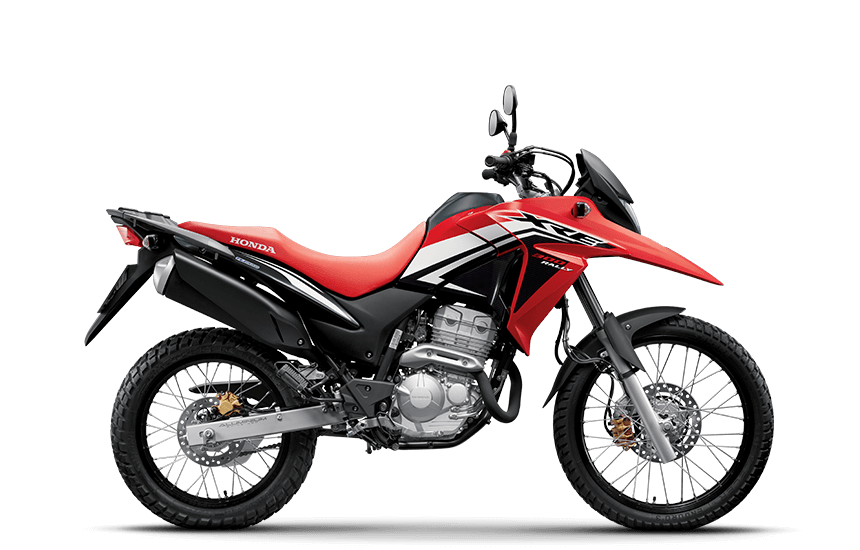 XRE 300 | Honda Motocicletas