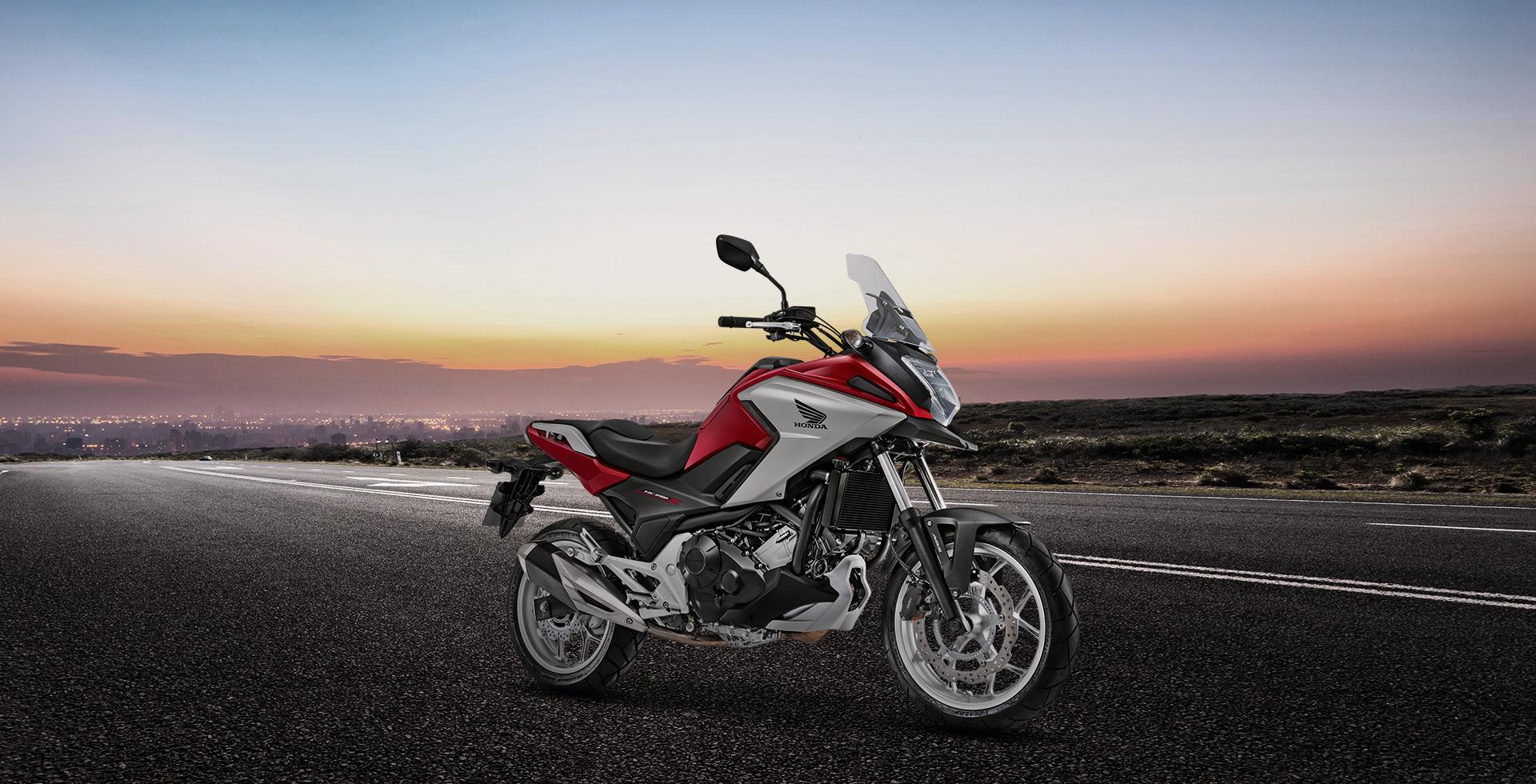 NC 750X   Honda Motocicletas