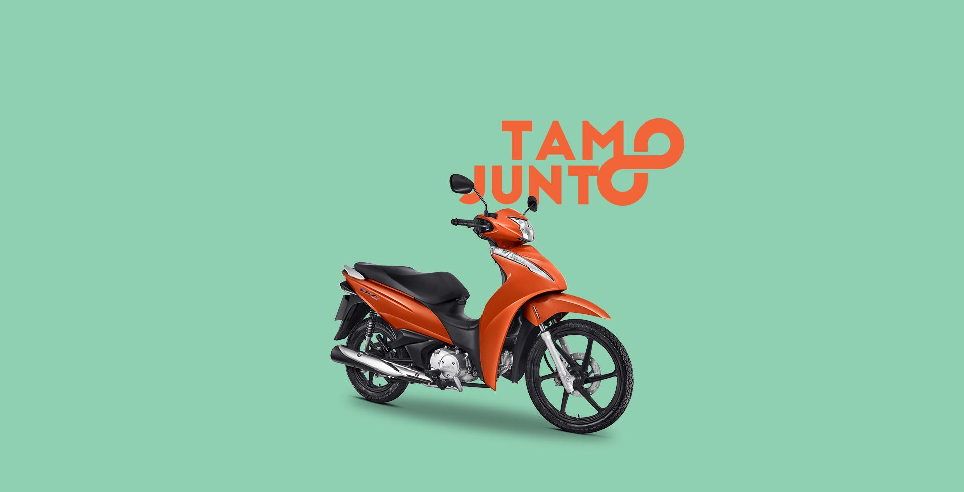 Biz 125 - 2018   Honda Motocicletas