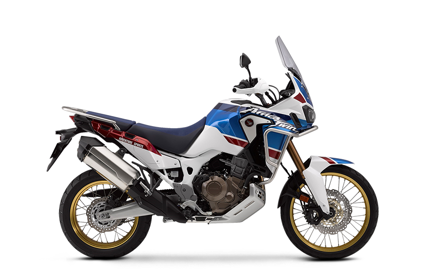 Moto Honda Africa Twin Adventure Sports