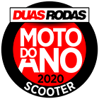 Moto do Ano - Scooter - X-ADV