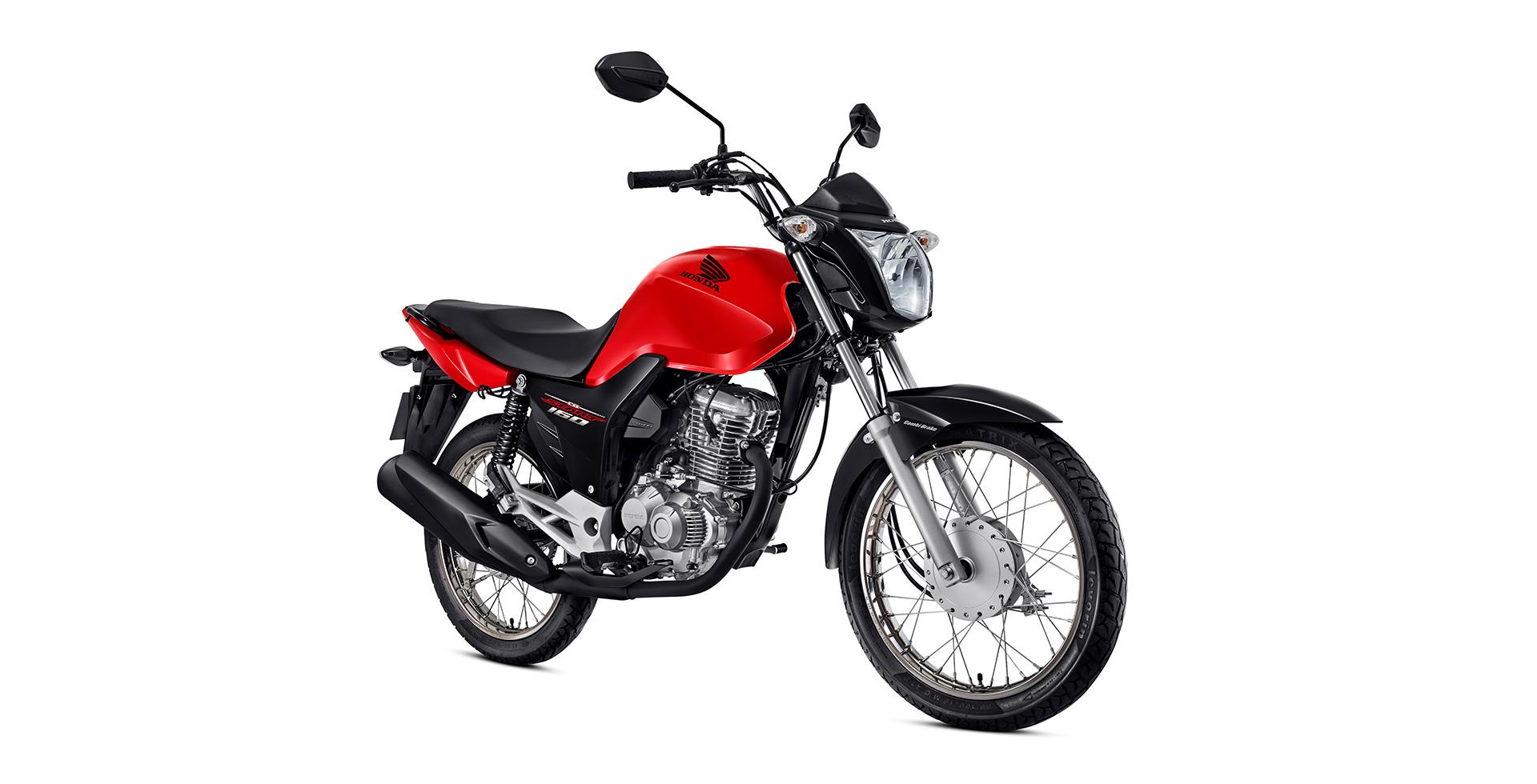 Start%20Vermelha%20FD - Moto Honda Motopel