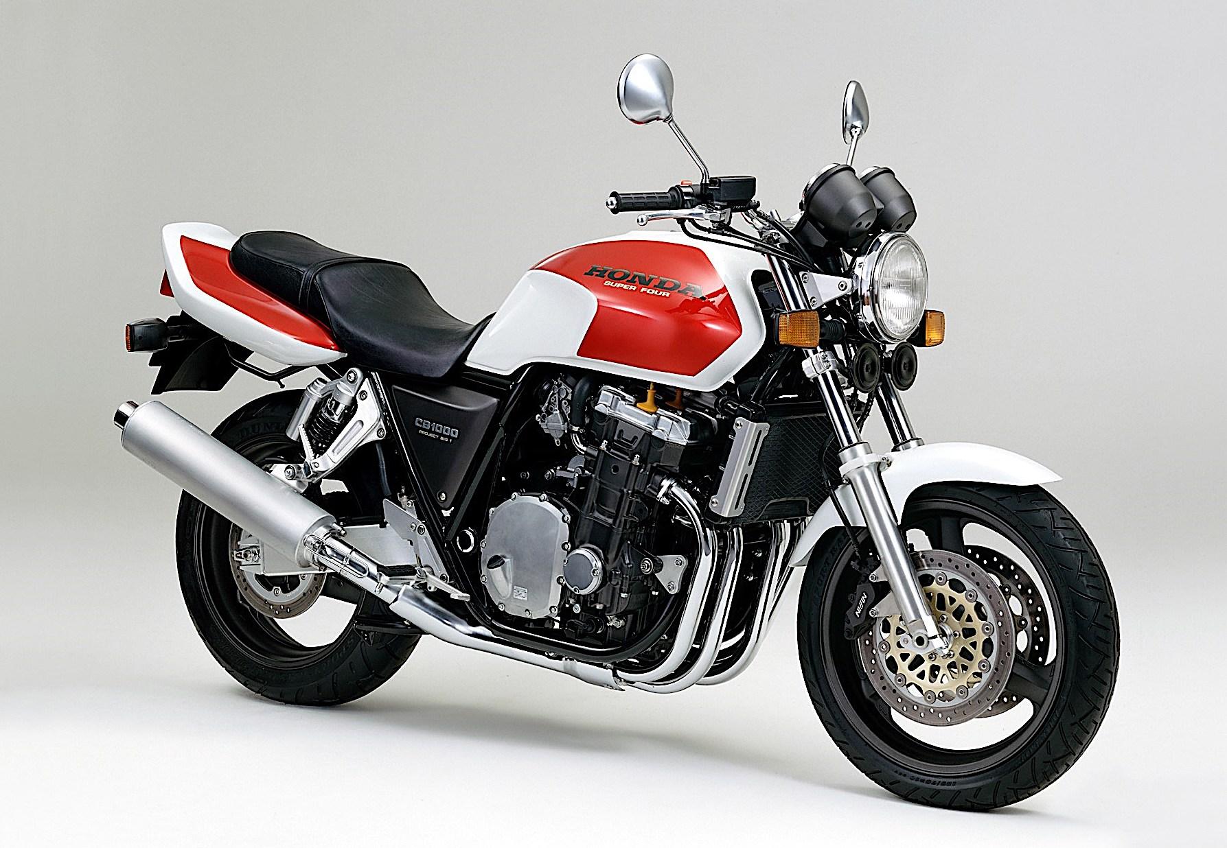 Os 4 Em Linha Honda Nos Ultimos 50 Anos Blog Honda Motos Artigos E Noticias De Motos Para Todos