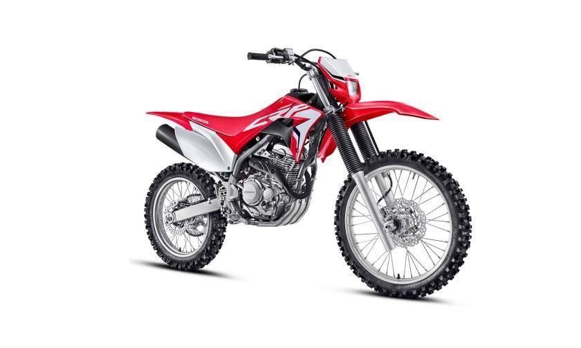 CRF 250F | Honda Motocicletas