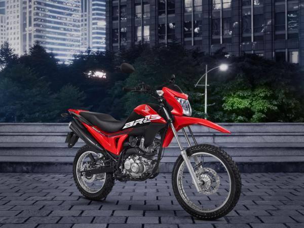 Nxr 160 Bros Esdd 2019 Honda Motocicletas