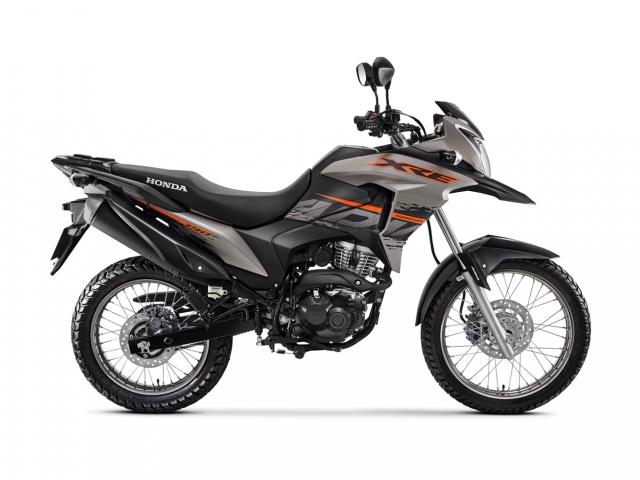 Honda XRE 190 2020