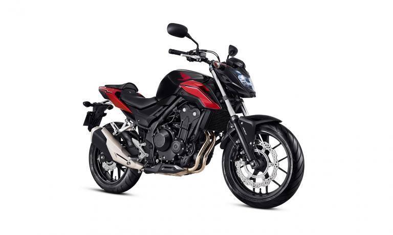 cb 500f honda motocicletas. Black Bedroom Furniture Sets. Home Design Ideas