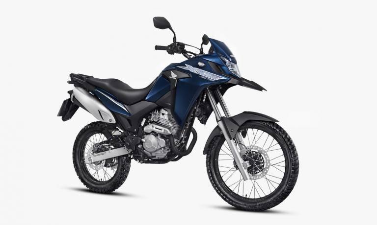 Xre 300 Honda Motocicletas
