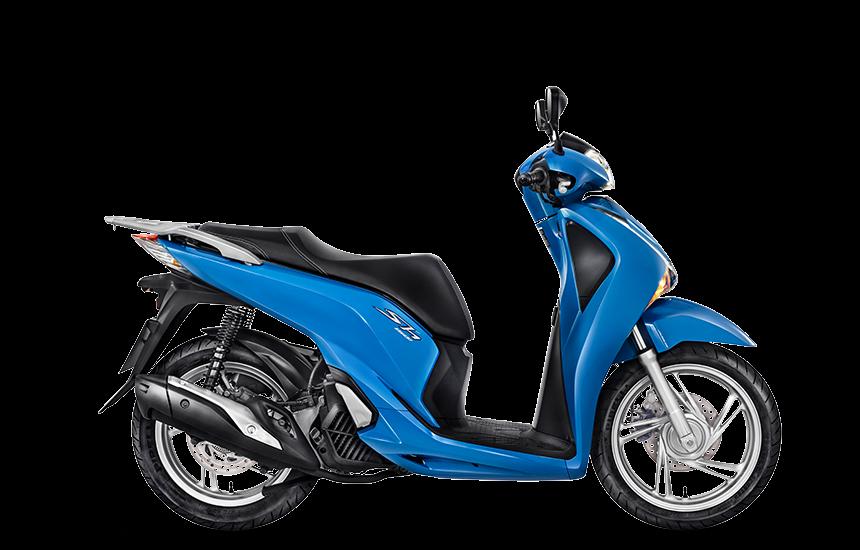 Início   Honda Motocicletas