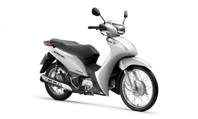 Biz 110i | Honda Motocicletas