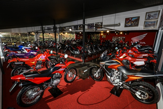Honda Fan Club