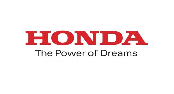 Honda The Power